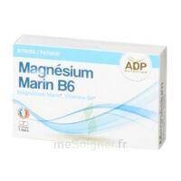 ADP Magnésium Marin B6 Gélules B/60 à TIGNIEU-JAMEYZIEU