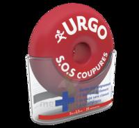 Urgo SOS Bande coupures 2,5cmx3m à TIGNIEU-JAMEYZIEU