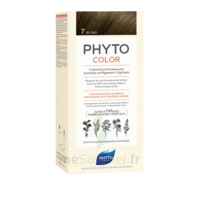 Phytocolor Kit coloration permanente 7 Blond à TIGNIEU-JAMEYZIEU
