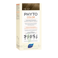 Phytocolor Kit coloration permanente 7.3 Blond doré à TIGNIEU-JAMEYZIEU