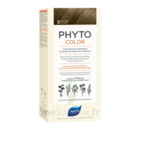 Phytocolor Kit coloration permanente 8 Blond clair à TIGNIEU-JAMEYZIEU