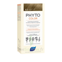 Phytocolor Kit coloration permanente 8.3 Blond clair doré à TIGNIEU-JAMEYZIEU