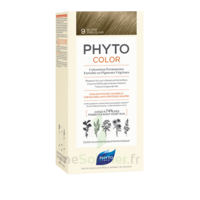 Phytocolor Kit coloration permanente 9 Blond très clair à TIGNIEU-JAMEYZIEU