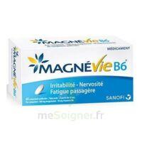 Magnevie B6 100 mg/10 mg Comprimés pelliculés Plaq/60 à TIGNIEU-JAMEYZIEU