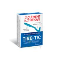 Clément Thékan Tire Tic Crochet B/2 à TIGNIEU-JAMEYZIEU