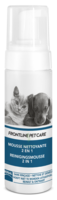 Frontline Petcare Mousse nettoyante sans rinçage 150ml à TIGNIEU-JAMEYZIEU