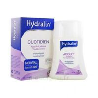 Hydralin Quotidien Gel lavant usage intime 100ml à TIGNIEU-JAMEYZIEU