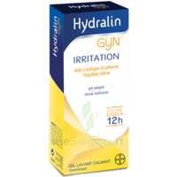 Hydralin Gyn Gel calmant usage intime 200ml à TIGNIEU-JAMEYZIEU