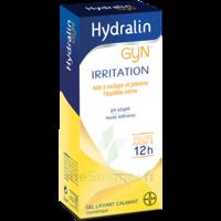 Hydralin Gyn Gel Calmant Usage Intime 200ml à TIGNIEU-JAMEYZIEU
