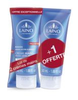 Laino Hydratation au Naturel Crème mains Cire d'Abeille 3*50ml à TIGNIEU-JAMEYZIEU