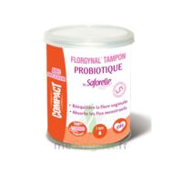 Florgynal Probiotique Tampon Périodique Avec Applicateur Mini B/9 à TIGNIEU-JAMEYZIEU