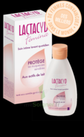 Lactacyd Emulsion soin intime lavant quotidien 400ml à TIGNIEU-JAMEYZIEU