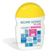 Gifrer Bicare Plus Poudre double action hygiène dentaire 60g à TIGNIEU-JAMEYZIEU