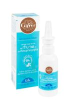 Gifrer Physiologica Septinasal Solution nasale nez bouché rhume 50ml à TIGNIEU-JAMEYZIEU