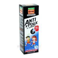 Cinq sur Cinq Natura Shampooing anti-poux lentes neutre 100ml à TIGNIEU-JAMEYZIEU