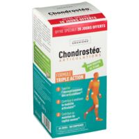 Acheter Chondrosteo+ Comprimés B/180 à TIGNIEU-JAMEYZIEU
