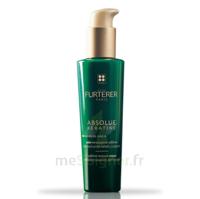René Furterer Absolue Kératine Crème De Beauté Réparatrice - Cheveux Abîmés, Fragilisés - 30 Ml à TIGNIEU-JAMEYZIEU