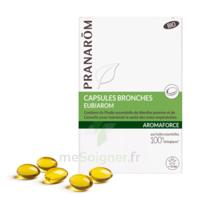 Aromaforce Caps Bronches Bio B/30 à TIGNIEU-JAMEYZIEU