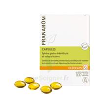 Oléocaps 2 Caps santé intestinale bio B/30 à TIGNIEU-JAMEYZIEU