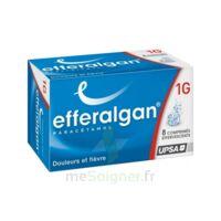 EFFERALGANMED 1 g Cpr eff T/8 à TIGNIEU-JAMEYZIEU