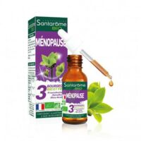 Santarome Complexes Bourgeons Solution buvable Ménopause Fl/30ml à TIGNIEU-JAMEYZIEU