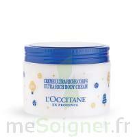L'occitane Crème Corps Ultra-riche Karité Edition Limitée Pot/200ml à TIGNIEU-JAMEYZIEU