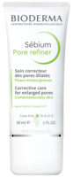 SEBIUM PORE REFINER Concentré correcteur pores dilatés T/30ml à TIGNIEU-JAMEYZIEU
