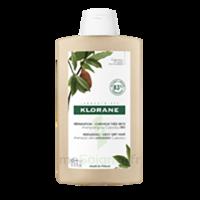 Klorane Beurre Cupuaçu Bio Shampoing Cheveux Très Secs 400ml à TIGNIEU-JAMEYZIEU