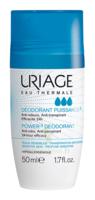 Uriage - Déodorant Puissance 3 Roll-on/50ml à TIGNIEU-JAMEYZIEU