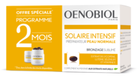 Oenobiol Solaire Intensif Caps Peau Normale 2*pot/30 à TIGNIEU-JAMEYZIEU