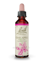 Fleurs De Bach® Original Crab Apple - 20 Ml à TIGNIEU-JAMEYZIEU