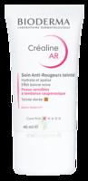 Crealine Ar Crème De Soin Ultraconfort Complexe Rosactiv Teintée T/40ml à TIGNIEU-JAMEYZIEU