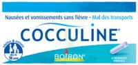 Boiron Cocculine Granules en récipient unidose Doses/6 à TIGNIEU-JAMEYZIEU