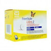 Freestyle Libre 2 Capteur à TIGNIEU-JAMEYZIEU