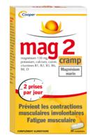 Mag 2 Cramp Comprimés B/30 à TIGNIEU-JAMEYZIEU