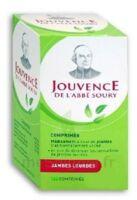 Jouvence De L'abbe Soury Comprimés Pelliculés Plq/120 à TIGNIEU-JAMEYZIEU