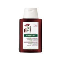 Klorane Quinine + Edelweiss Bio Shampooing 200ml à TIGNIEU-JAMEYZIEU