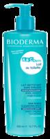 Abcderm Lait De Toilette Fl/500ml à TIGNIEU-JAMEYZIEU