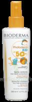 Bioderma Photoderm Kid Spf50+ Spray Fl/200ml à TIGNIEU-JAMEYZIEU