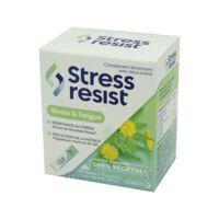 Stress Resist Poudre Stress & Fatigue 30 Sticks à TIGNIEU-JAMEYZIEU