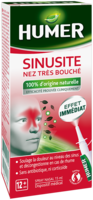 Humer Sinusite Solution nasale Spray/15ml à TIGNIEU-JAMEYZIEU
