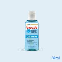 Baccide Gel Mains Désinfectant Sans Rinçage 30ml à TIGNIEU-JAMEYZIEU