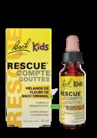 RESCUE® KIDS Compte-gouttes - 10 ml à TIGNIEU-JAMEYZIEU