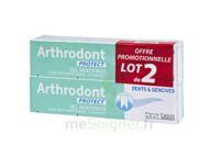 Pierre Fabre Oral Care Arthrodont Protect Dentifrice Lot De 2 X75ml à TIGNIEU-JAMEYZIEU
