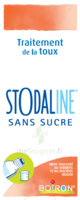 Boiron Stodaline sans sucre Sirop à TIGNIEU-JAMEYZIEU