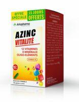 Azinc Forme Et Vitalite 120 + 30 (15 Jours Offerts) à TIGNIEU-JAMEYZIEU