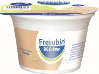 Fresubin Db Creme Nutriment Vanille 4 Pots/200g à TIGNIEU-JAMEYZIEU