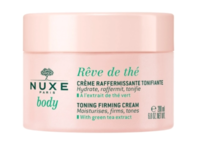 Nuxe Body Rêve De Thé Crème Raffermissante Tonifiante Pot/200ml à TIGNIEU-JAMEYZIEU