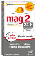 Mag 2 24h Comprimes B/45 à TIGNIEU-JAMEYZIEU
