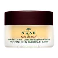 Nuxe Baume Lèvres Ultra-nourrissant Rêve De Miel®15g à TIGNIEU-JAMEYZIEU